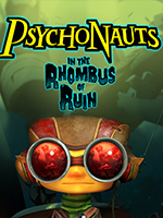 Alle Infos zu Psychonauts in the Rhombus of Ruin (PlayStation4,PlayStationVR)