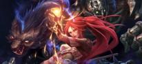 Shadows: Awakening: Trailer zeigt Kämpfe, Charaktere und Ausschnitte aus den zwei Spielwelten