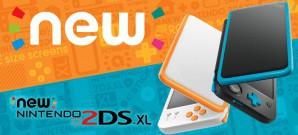 Neuer Handheld zwischen Nintendo 2DS und New Nintendo 3DS XL