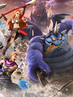 Alle Infos zu Dragon Quest Heroes 2 (PlayStation4)