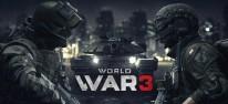 """World War 3: Early-Access-Start des """"modernen Militär-Multiplayer-Shooters"""" mit Teamplay-Fokus"""