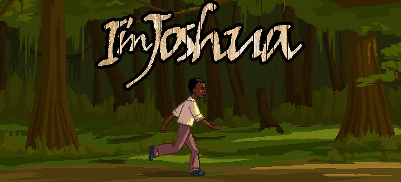 I'm Joshua (Adventure) von Dysotek