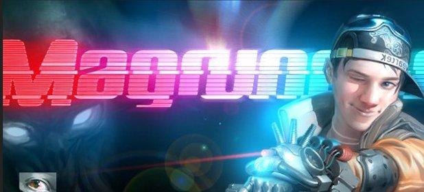Magrunner: Dark Pulse (Geschicklichkeit) von Focus Home / Deep Silver
