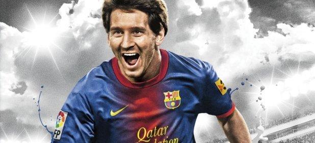 FIFA 13 (Sport) von Electronic Arts