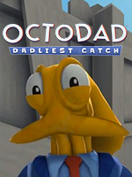 Alle Infos zu Octodad: Dadliest Catch (PlayStation4)