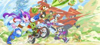Freedom Planet 2: Demo und Video des 2D-Jump'n'Runs mit Sonic-Anleihen