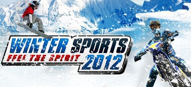 Winter Sports 2012 - Feel the Spirit (Sport) von dtp entertainment