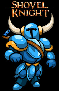 Alle Infos zu Shovel Knight (Switch)