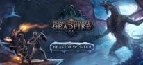 Pillars of Eternity 2: Deadfire - Beast of Winter: Erste Erweiterung erscheint Anfang August