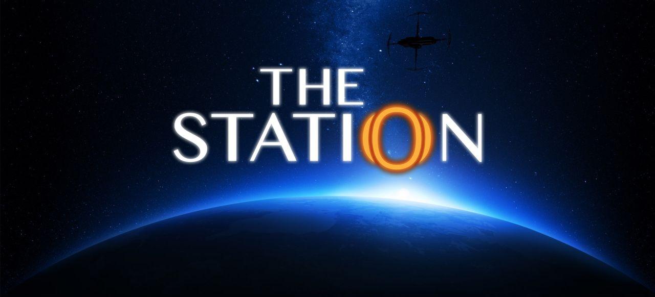 The Station (Adventure) von The Station