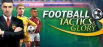 Football, Tactics & Glory: Fußballmanagementspiel mit rundenbasierten Matches verlässt Early Access