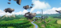 Sine Mora: EX: Termin für PC, PS4 und Xbox One steht fest