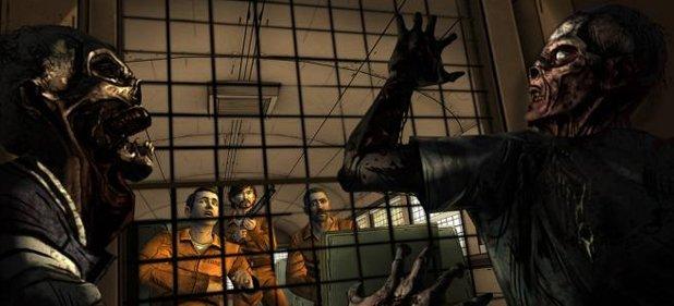 The Walking Dead: 400 Days (Adventure) von Telltale