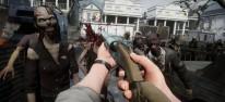 The Walking Dead: Saints & Sinners : Skydance Interactive kündigt VR-Ableger auf der Comic-Con an