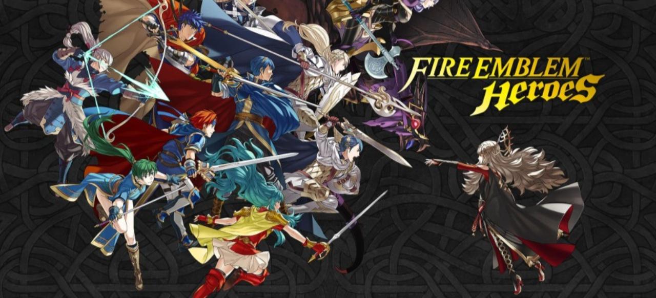 Fire Emblem Heroes (Rollenspiel) von Nintendo