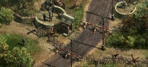 Screenshot zu Download von Commandos 2