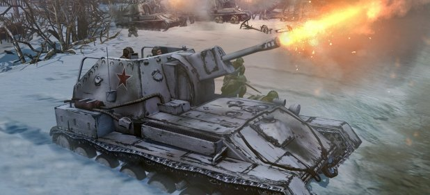 Company of Heroes 2 (Strategie) von Koch Media