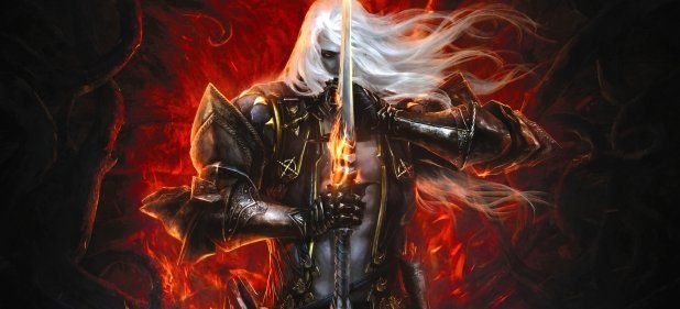 Castlevania: Lords of Shadow - Mirror of Fate (Action) von Konami