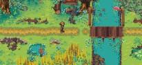 Kynseed: 2D-Rollenspiel ehemaliger Fable-Entwickler bereitet sich auf den Early Access vor