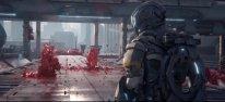 MatterFall: Housemarque verabschiedet sich aufgrund enttäuschender Verkäufe vom Arcade-Genre