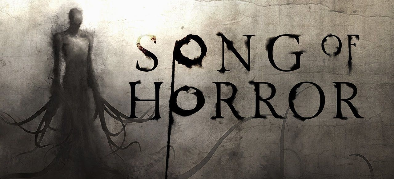 Song of Horror (Adventure) von Protocol Games