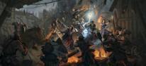 """Pathfinder: Kingmaker: Erste Erweiterung """"The Wildcards"""" steht bereit"""