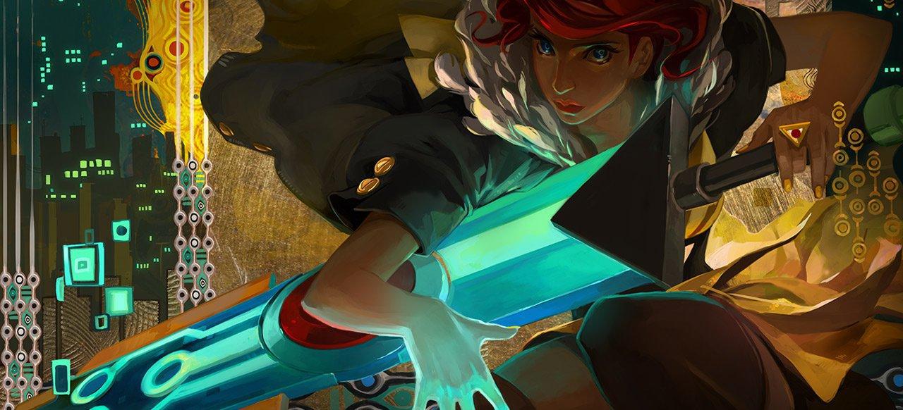 Transistor (Rollenspiel) von Supergiant Games