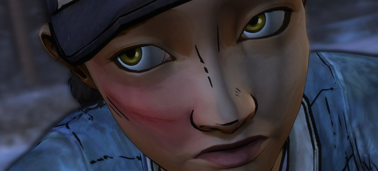 The Walking Dead 2 - Episode 5: No Going Back (Adventure) von Telltale