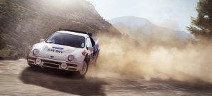 Intensives Rallye-Erlebnis - auch mit PlayStation VR?