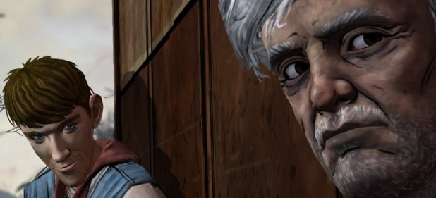 The Walking Dead: Episode 3 (Adventure) von Telltale