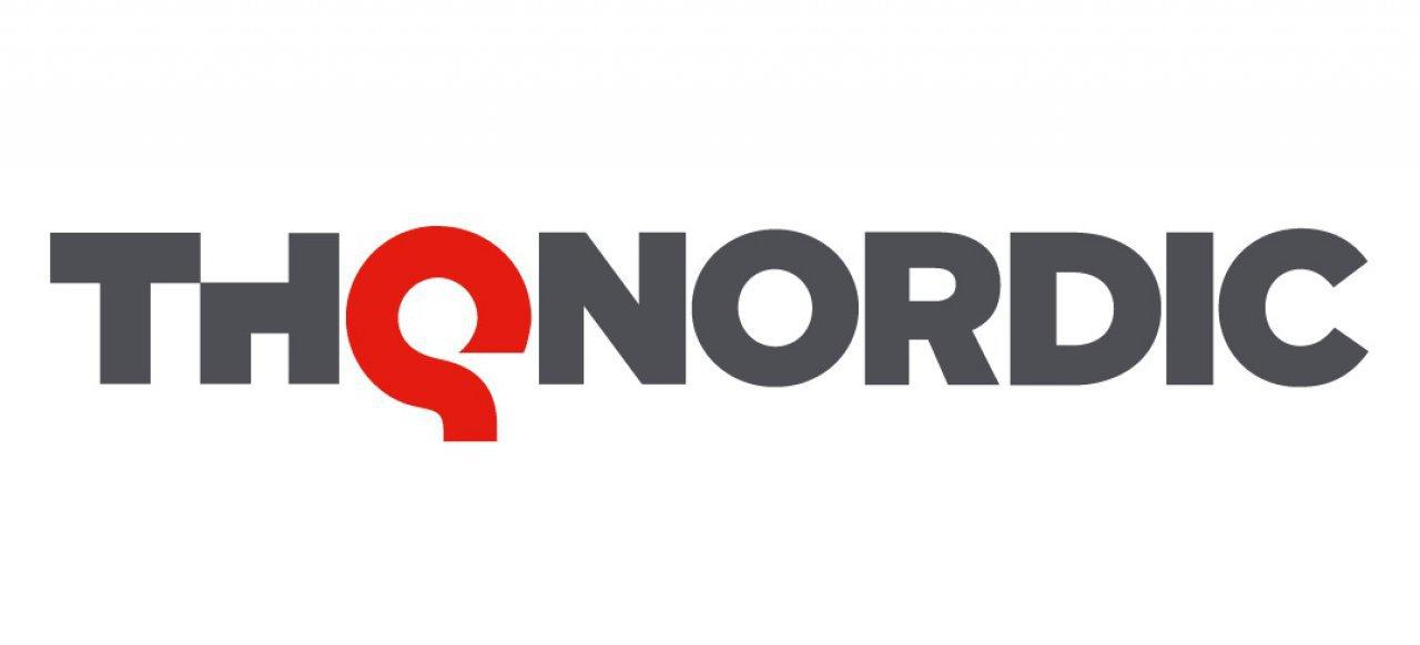 THQ Nordic (Unternehmen) von Nordic Games