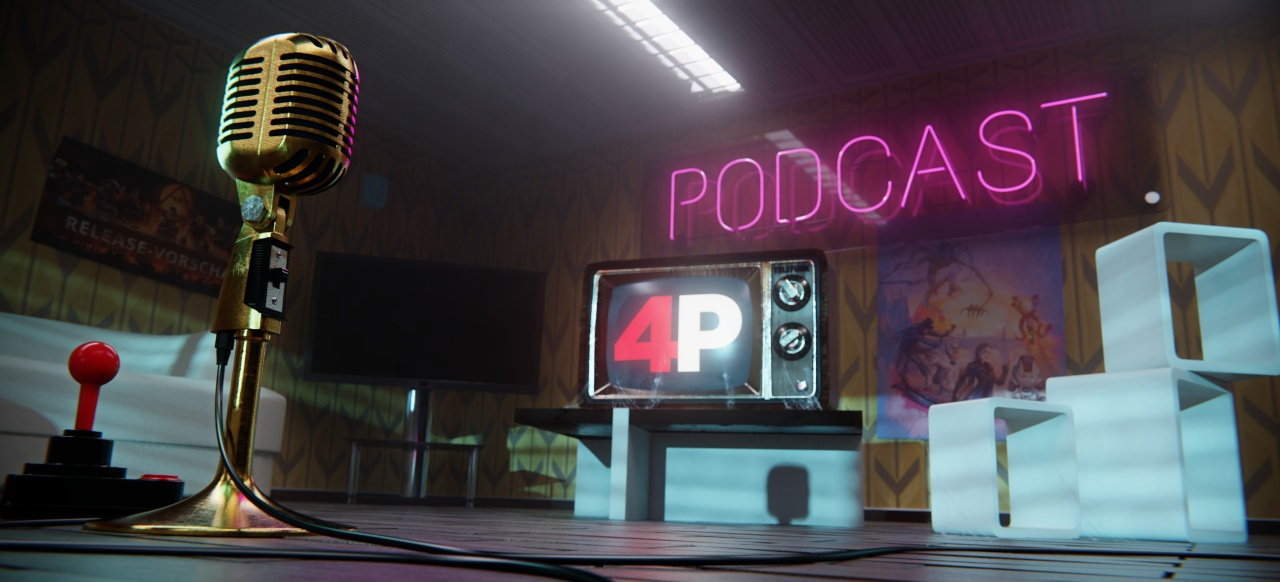 4Players Podcast (Sonstiges) von 4Players