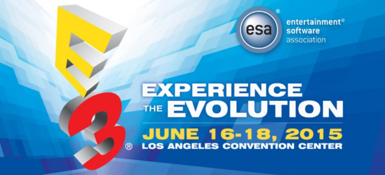 E3 2015 (Messen) von Entertainment Software Association