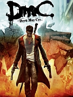 Alle Infos zu DmC: Devil May Cry (PlayStation4)
