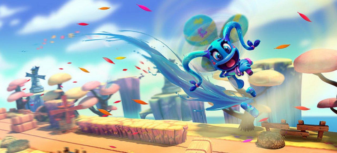 Color Guardians (Geschicklichkeit) von Fair Play Labs