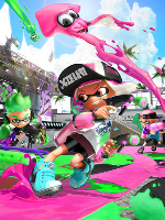Alle Infos zu Splatoon 2 (Switch)