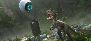 Das erste ausgewachsene VR-Abenteuer?