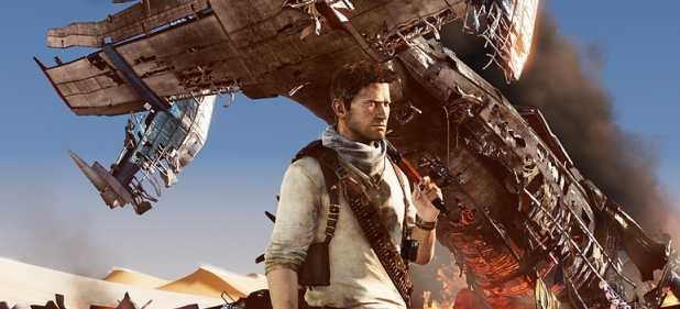 Uncharted 3: Drake's Deception: Bild