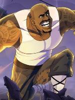 Alle Infos zu Shaq Fu: A Legend Reborn (PlayStation4)