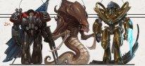 StarCraft: Remastered: Verbesserungen am Ranglistensystem, den Gateways und den Rampen sind geplant