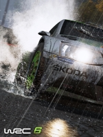 Alle Infos zu WRC 6 (PlayStation4)