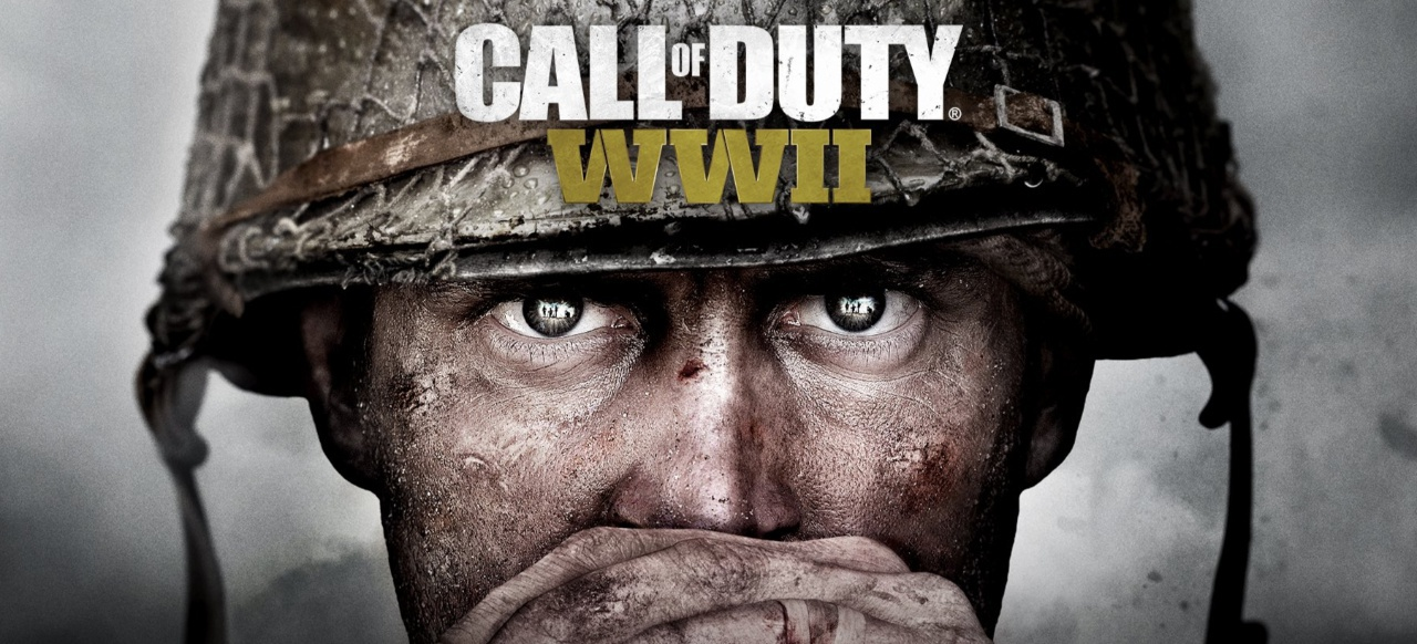 Call of Duty WW2 (Shooter) von Activision