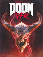 Alle Infos zu Doom VfR (VirtualReality,PlayStationVR)