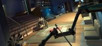 Apex Construct: Action-Adventure mit Pfeil und Bogen ist ab sofort im Viveport-Abo enthalten