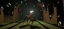 Way to the Woods: Aktuelle Spielszenen aus dem tierischen 3D-Adventure