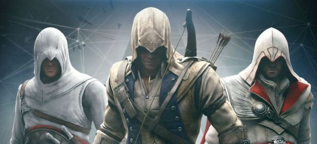 Assassin's Creed: Heritage Collection (Action) von Ubisoft