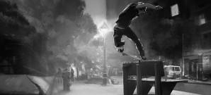 Kickstarter-Kampagne & Demo für Skateboarding-Simulation