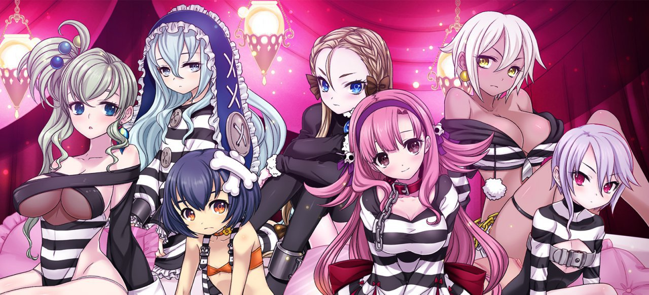 Criminal Girls 2: Party Favors (Rollenspiel) von NIS America