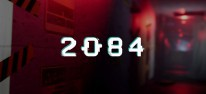 2084: Cyberpunk-Shooter hackt sich in den Early Access
