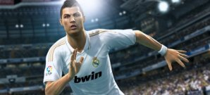 Screenshot zu Download von Pro Evolution Soccer 2013